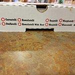 Locatelli's Pizza Foto