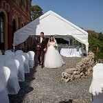 Photo de San Ruffino Resort