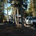 Photo de Kimberley Riverside Campground