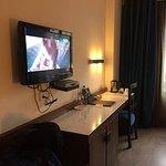 Foto de Silver Ferns Hotel