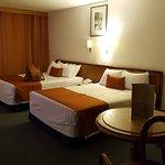 Hotel El Diplomatico Foto