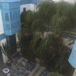 Photo de Riad le Perroquet Bleu