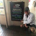 BEst Burger in town..enjoy