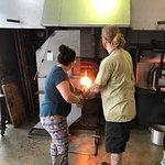 Foto di Tacoma Glassblowing Studio