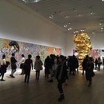 Photo de Mori Art Museum