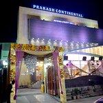 Prakash continental