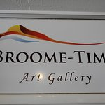 Foto de Broome-Time Accommodation
