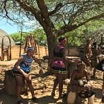 Zulu Communities