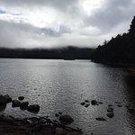 Photo de Loch an Eilein