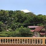 Общий балкон 3го этажа