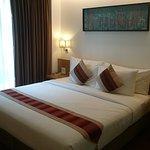 Foto di CityPoint Hotel