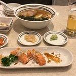 Awesome Japanese food!