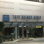 Hotel Tryp Buenos Aires Foto
