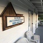 Aroha Mountain Lodge Foto