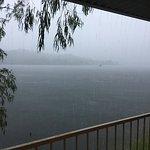 Lake Bennett Resort Foto