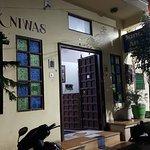Chillex The Cafe & Restaurant照片