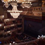 Photo of Yekaterinburg State Academical Opera and Ballet Theatre
