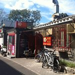 Foto de HuTong Pizza (HouHai GuanShan Pizza)