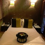 Foto de Ibrahim Pasha Hotel