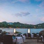 Stone Beach Restaurant