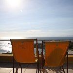 Crayfish Lodge Sea & Country Guest House Foto