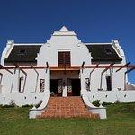Eland House
