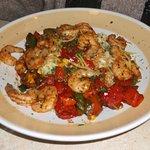 Crevettes New Orleans pas terribles $9.99