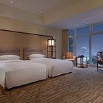 Hyatt Regency Qingdao Foto