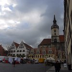Tourist-Information Naumburg