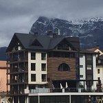 Photo de Hotel Sanchez