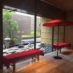 Mitsui Garden Hotel Kyoto Shijo Foto