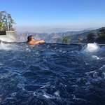Hot Tubbin in the Himalayan Chill