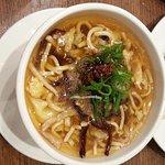 Sweet n sour soup