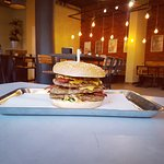 Foto de Johnny's Burger Co.
