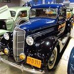 Foto de California Automobile Museum