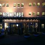Seehotel Hermitage Luzern Foto