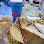 Фотография Taco Bell