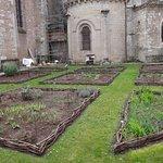 Jardins médiévaux