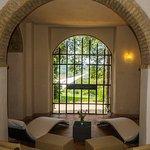 private area relax sauna e bagno turco