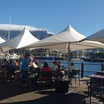 Den Anker V&A Waterfront Cape Town
