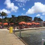 Foto de Eden Beach Resort