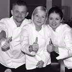 Our chef team