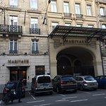 Foto di Marivaux Hotel