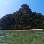 Photo of Pak Bia Island