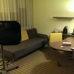 Photo de Novotel Suites Paris Roissy CDG