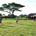 Photo of Mbugani Camps Tent Camp