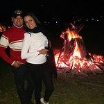 Foto de Altocerro Villas, Hotel y Camping