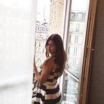 Foto de Hotel Baltimore Paris Champs-Elysees
