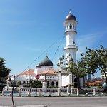 Photo of Kapitan Keling Mosque