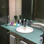 Photo de Ayre Hotel Caspe
